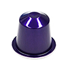 Nespresso aluminium (purple)